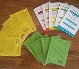Sparaket Steuerberater: 5 x Markierhinweise: Paket mit 5 Titeln Markierhinweise: AO, AEAO, ErbSt, BewG, EStG und UStG -