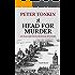 A Head for Murder (An Elizabethan Murder Mystery) (English Edition)