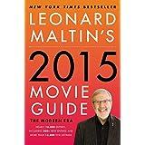 Leonard Maltin's 2015 Movie Guide (Leonard Maltin's Movie Guide)