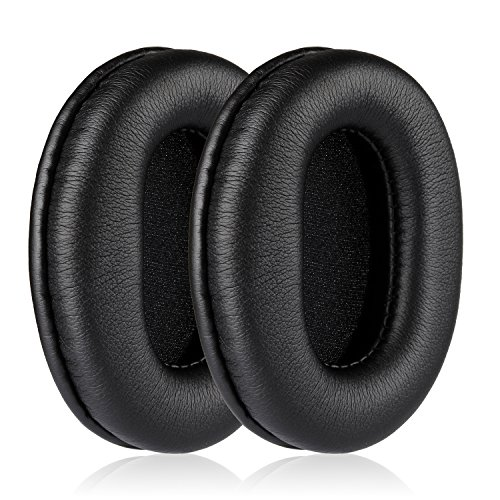 turnraise-replacement-earpads-ear-pads-cushion-for-audio-technica-ath-sx1-sx1a-pro5-pro5v-m10-m20-m3