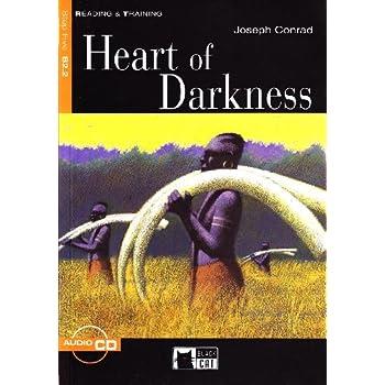 Rt.heart Darkness+Cd