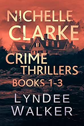 Nichelle Clarke Crime Thrillers Books 1 3 Front Page Fatality Buried Leads Small Town Spin Nichelle Clarke Books Book 1 English Edition Ebook Walker Lyndee Kindle Shop