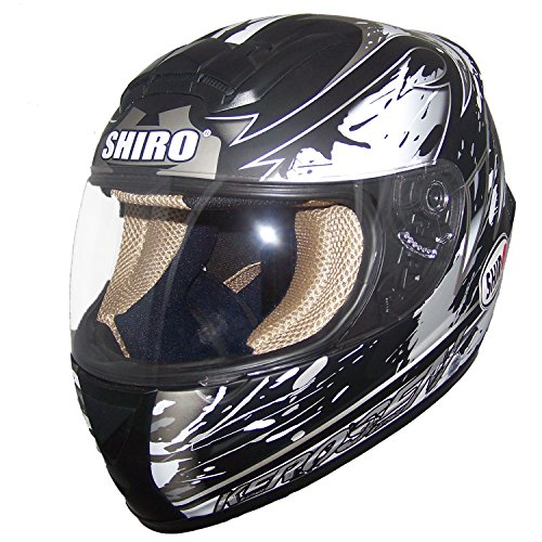 Shiro SH821 Kerosen Gr. XL