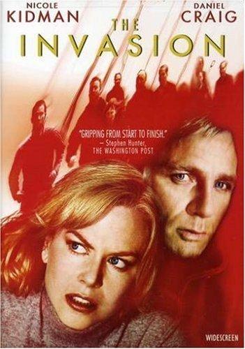 The Invasion by Nicole Kidman