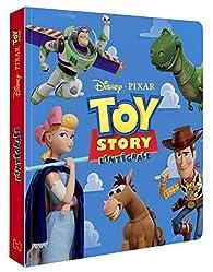 Toy story : L'intégrale des histoires des films par  Anonyme
