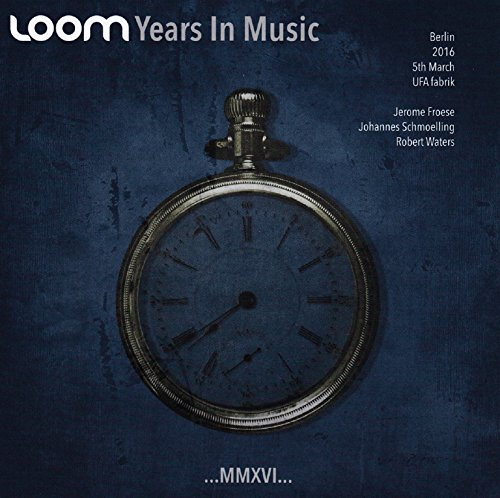 Years In Music - Audio-loom