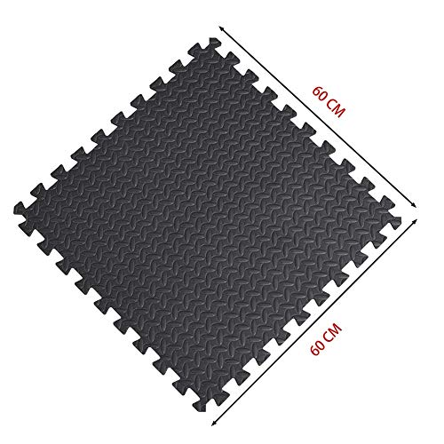Zoom IMG-1 bakaji tappeto puzzle tappetino multiuso