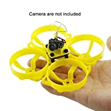FancyWhoop Kingkong 80mm Frame Kit for Tiny Whoop Brushless Version Indoor FPV Racing Drone Quadcopter