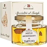 Truffle Acacia Honey packaged in an Elegant Gift Box | 100 g