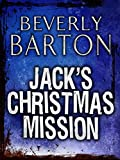 Jack's Christmas Mission (Mills & Boon M&B)