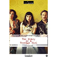 DVD - Diary of a teenage girl, the