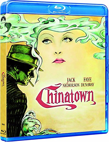 Chinatown [Blu-ray] 51Oq1XAD6cL