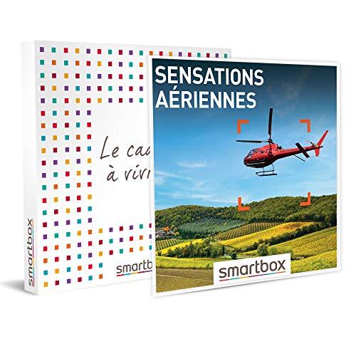 SMARTBOX - Coffret cadeau - Sensations aériennes - idée cadeau - 1 activité...