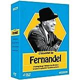 L'Essentiel de Fernandel: L'auberge rouge + Ali Baba et les 40 voleurs + La vache et le prisonnier + La cuisine au beurre