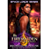 His Fire Maiden (Space Lords - A Dragon Lords Romance Book 2)