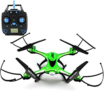 DRESS_toys Drone Aerial Photography Aircraft Model Toy Car Helicopter JJRC H31 Waterproof One Key Return 2.4G 4CH 6Axis RC Quadcopter RTF