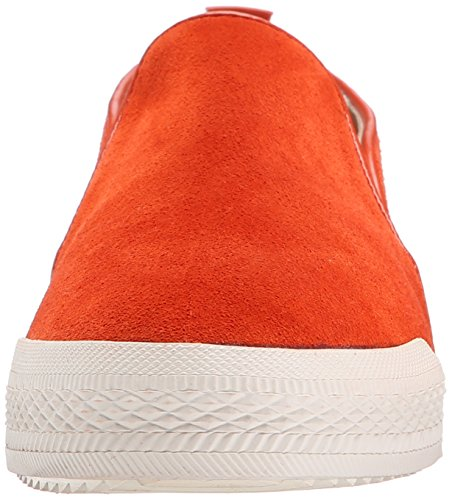 Nine West Oranges Simili daim Baskets Oranmu