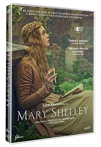 Mary Shelley - DVD