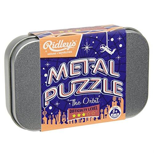 Ridley 's rid170Utopia Orbit Metall Puzzle Preisvergleich