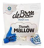 De Bron Sugar Free Marshmallows (Pack of 6)