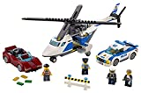 Enlarge toy image: LEGO 60138 High Speed Chase Building Toy