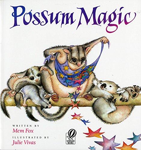 Possum Magic Cover Image