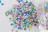 BrilliantDay 10000 Stück 3D fimo Cane Stick Flower Pattern Nail Art Tips DIY Dekoration Maniküre #1