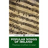 Popular Songs of Ireland (English Edition)