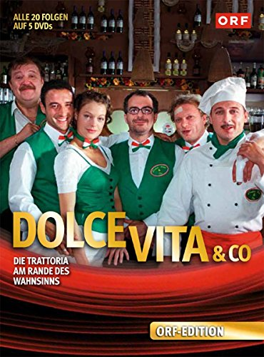 Dolce Vita & Co.