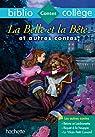 Bibliocollège - La Belle et la Bête et autres contes - nº 68 par Leprince de Beaumont