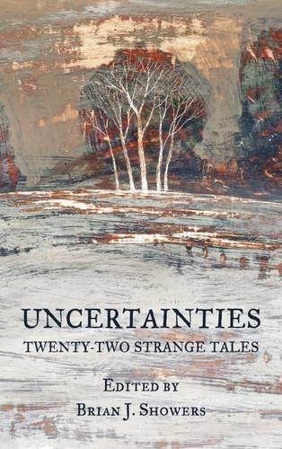Uncertainties Cover Image