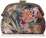 Oilily FF Frame Cosmetic Bag OCB6122-912 Damen Kosmetiktäschchen 20x14x9 cm