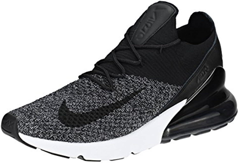 Nike AO1023-001 - Sandalias con Cuña Hombre -