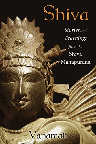 Shiv Puran In English Ebook