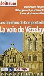 Les chemins de Compostelle, la voie de Vézelay
