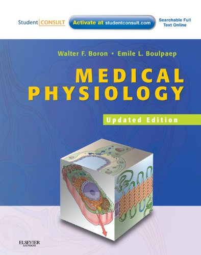 Fisiologia Médica: with STUDENT CONSULT Online Access (MEDICAL PHYSIOLOGY (BORON)) (English Edition)