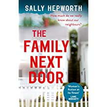 The Family Next Door: The gripping domestic page-turner perfect for fans of Big Little Lies