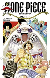 One Piece Edition originale Les cerisiers d'Hiluluk