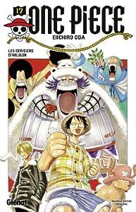 One Piece Edition originale Les cerisiers d'Hiluluk