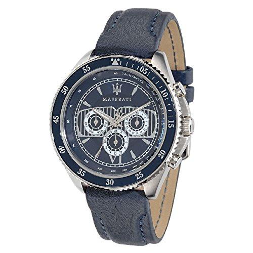 MASERATI - Men's Watch R8851101002