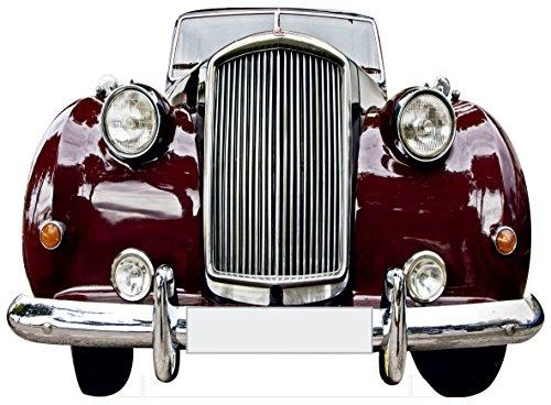 photocall-coche-de-bodas-clasico-2x145m-articulos-para-bodas-celebraciones-eventos-contiene-2-peanas