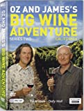 Oz and James's Great Wine Adventure : Complete BBC Series Two - California [DVD]