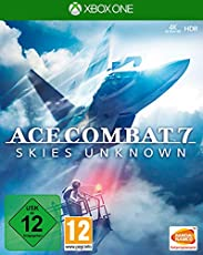 Ace Combat 7 - Skies Unknown - [Xbox One]