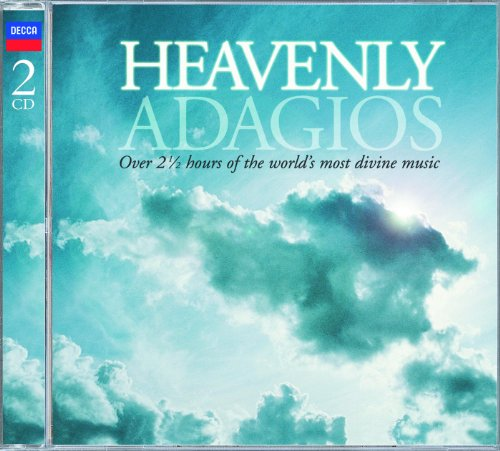 Heavenly Adagios (2 CDs)