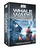 Whale Wars - Series 1-5 (16 DVDs)