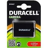 Batterie Duracell pour Canon EOS 1100D