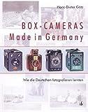 Box- Cameras Made in Germany. Wie die Deutschen fotografieren lernten.