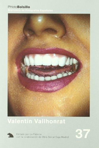 Descargar Libro Vallhonrat Valetin - Photobolsillo 37 de Valentín Vallhonrat