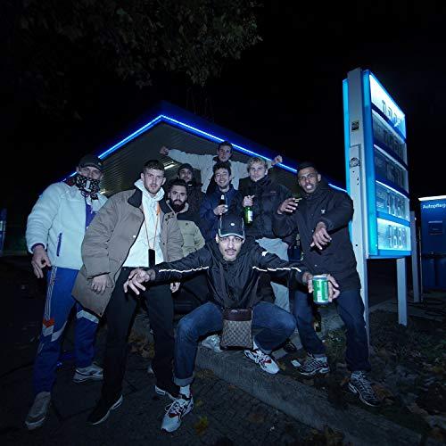 Aral (feat. Big Pat & BHZ) [Explicit]