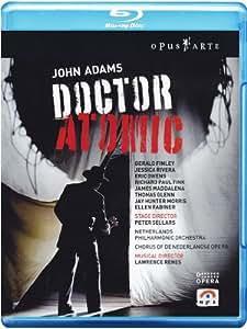 Docteur Atomic [Blu-ray], opéra de John Adams